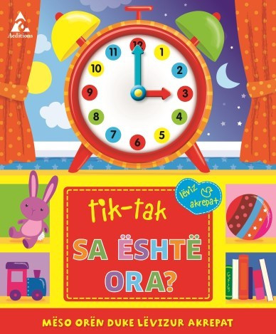 Sa eshte ora?