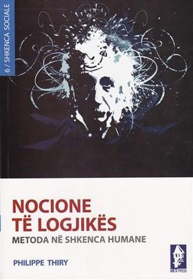 Nocione të logjistikës, metoda në shkenca humane