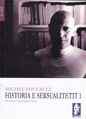 Historia e seksualitetit