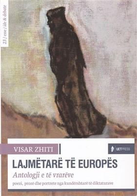 Lajmetar te Europes, antologji e te vrareve