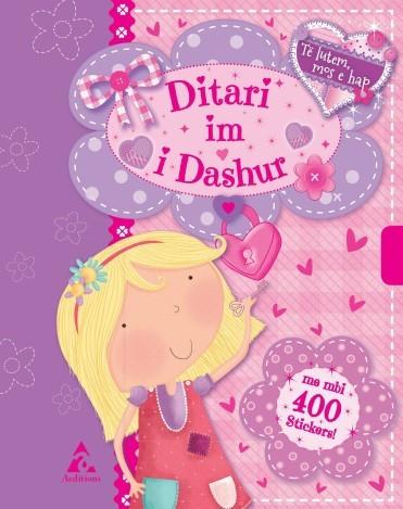 Ditari im I dashur