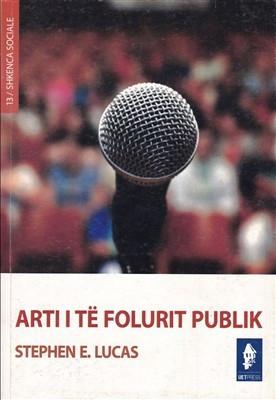 Arti i te folurit publik