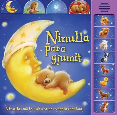 Ninulla para gjumit