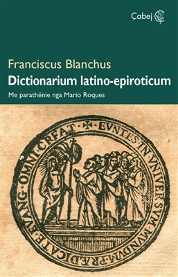 Dictionarium Latino-Epiroticum