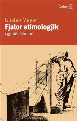 Fjalor etimologjik i gjuhes shqipe
