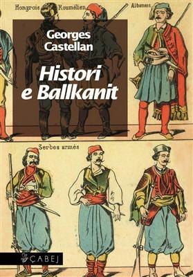 Histori e Ballkanit