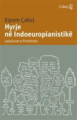 Hyrje ne indoeuropianistike (Leksionet e Prishtines)