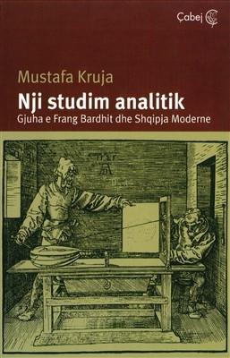Nji studim analitik (Gjuha e Frang Bardhit dhe shqipja moderne)