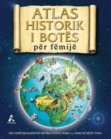Atlas historik i botes