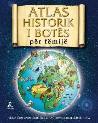 Atlas historik i botës