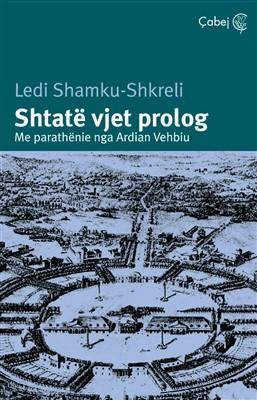 Shtate vjet prolog : rravgime sociolinguistike ne leme te shqipes