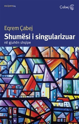 Shumesi i singularizuar ne gjuhen shqipe
