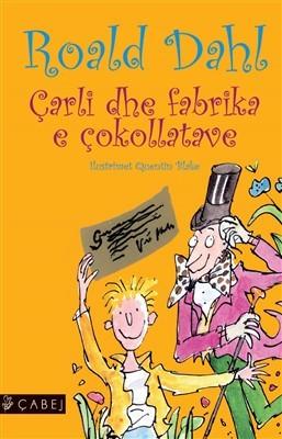 Carli dhe fabrika e cokollatave