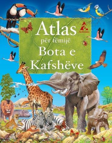 Atlas bota e kafsheve