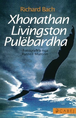 Xhonathan Livingston Pulebardha