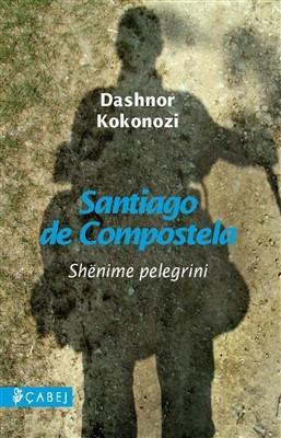 Santiago de Compostela -Shenime pelegrini