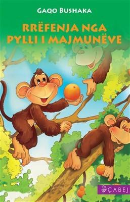 Rrefenja nga pylli i majmuneve