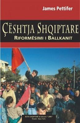 Ceshtja shqiptare, riformesimi i Ballkanit