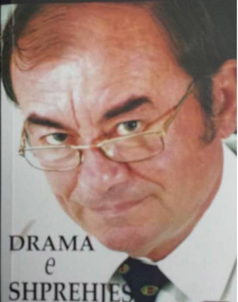Drama e shprehjes : tre libra ne nje : ese