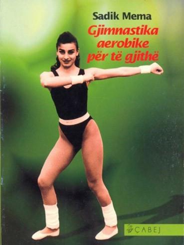Gjimnastika Aerobike per te Gjithe