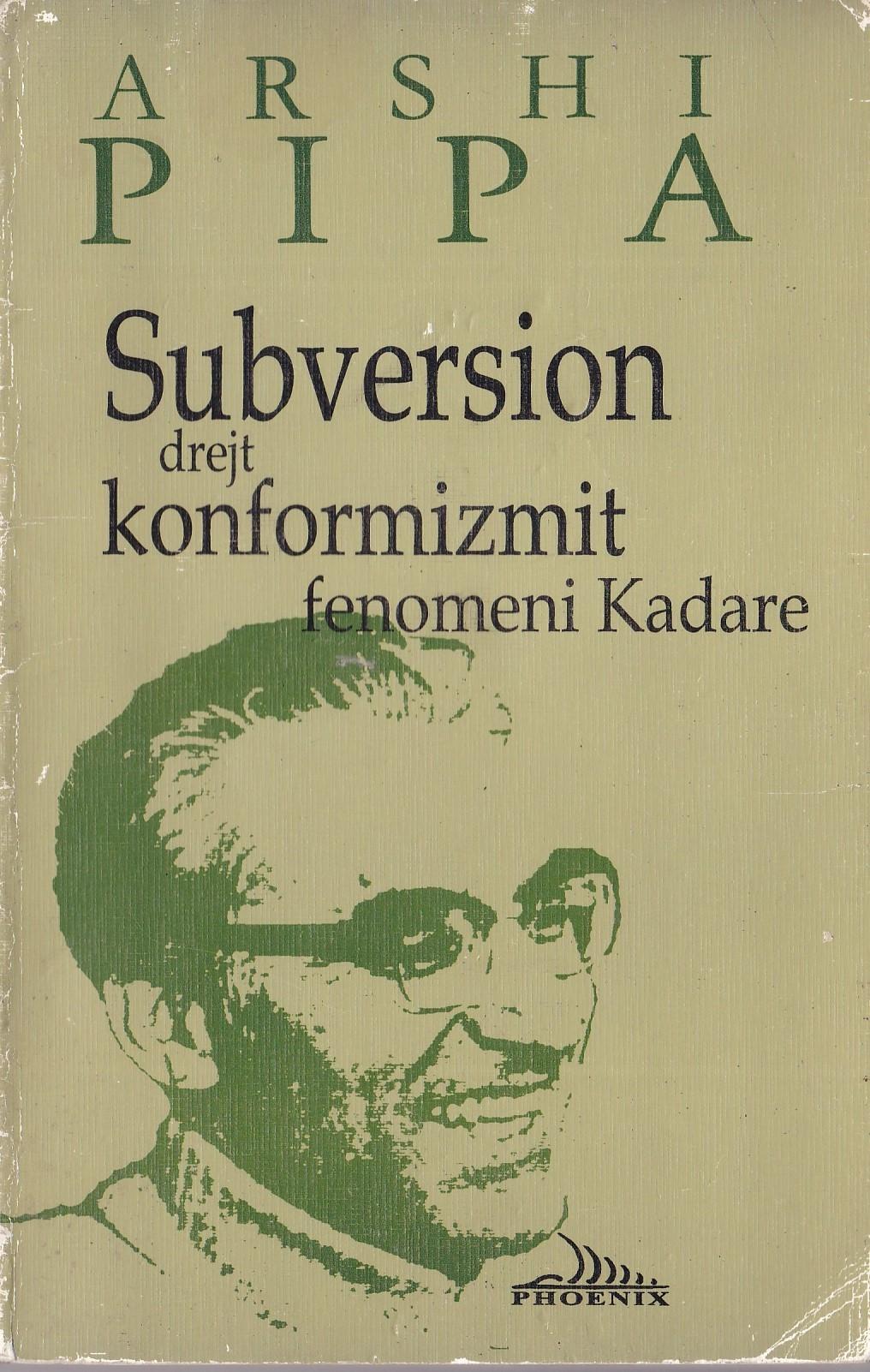Subversioni drejt konformizmit