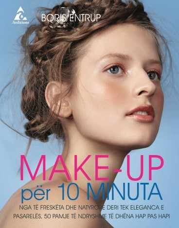 Make-up për 10 minuta
