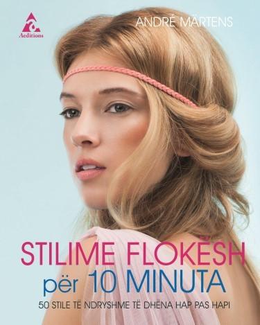 Stilime flokesh per 10 minuta