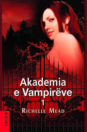 Akademia e vampireve - 1
