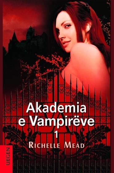 Akademia e vampirëve - 1