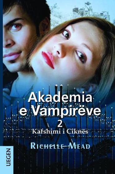 Akademia e vampirëve - 2