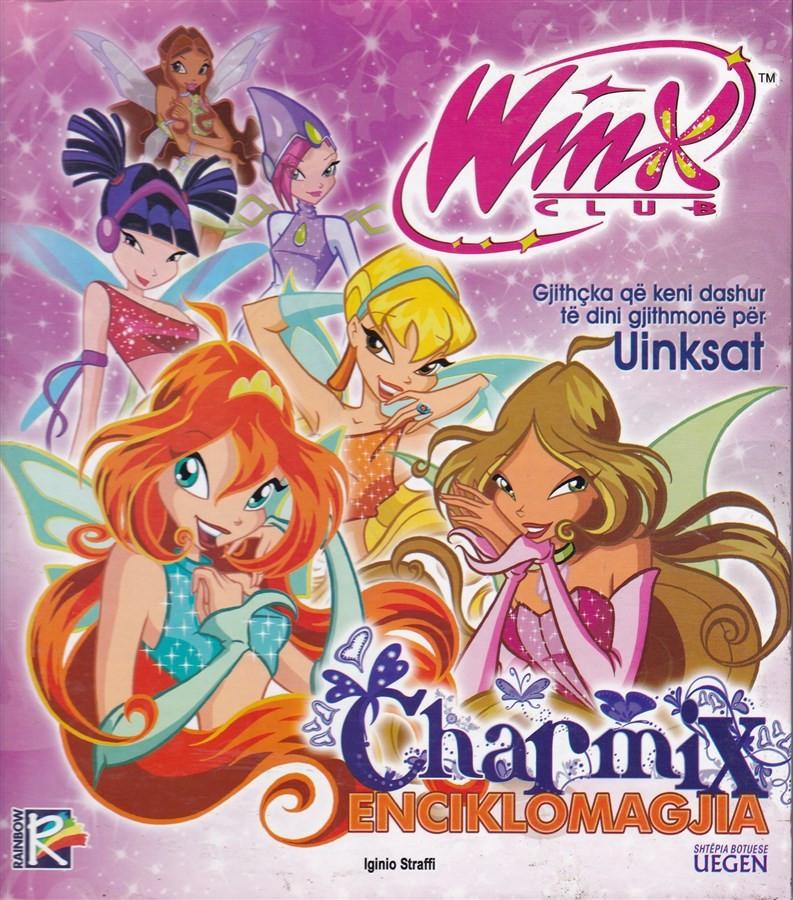 Winx- Enciklomagjia
