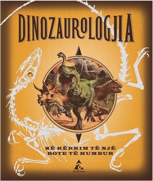 Dinozaurologjia