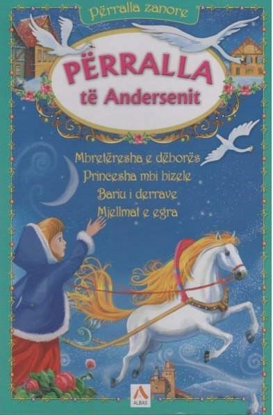 Përralla të Andersenit, përralla zanore