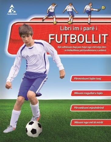 Libri im i pare i futbollit