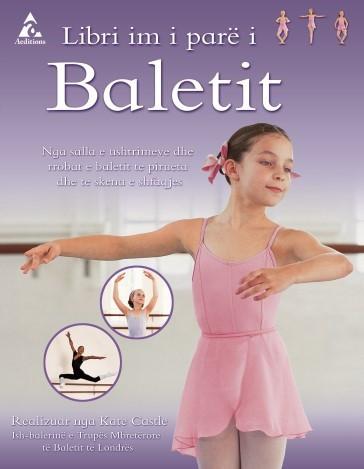 Libri im i pare i baletit