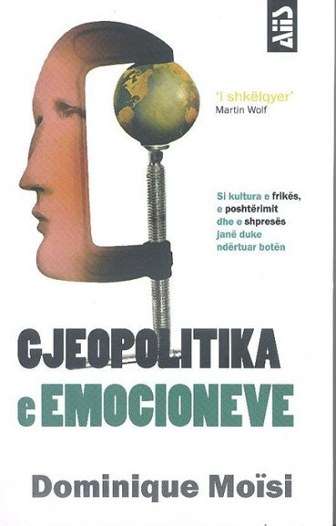 Gjeopolitika e emocioneve