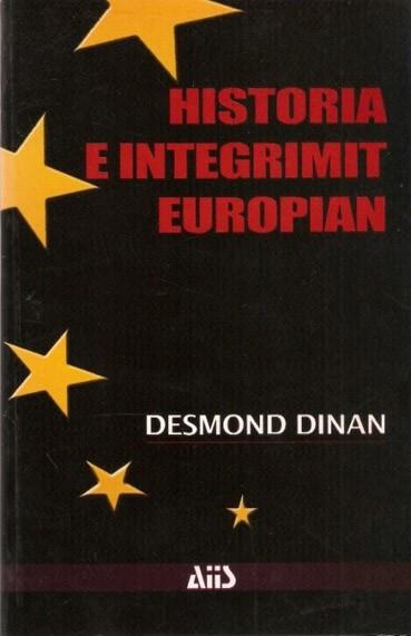 Historia e integrimit europian
