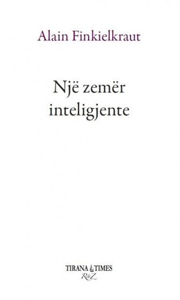 Nje zemer inteligjente