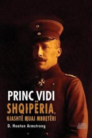Princ Vidi - Shqiperia, Gjashte muaj mbreteri