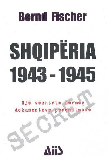 Shqiperia 1942-1945