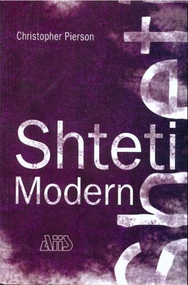 Shteti Modern