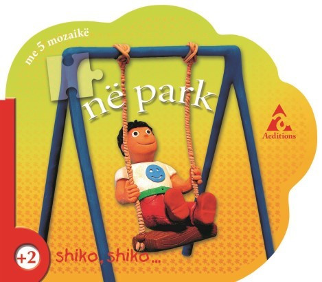 Shiko, shiko ne park