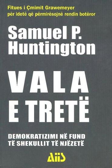 Vala e tretë - demokratizimi në fund të shekullit të njëzetë