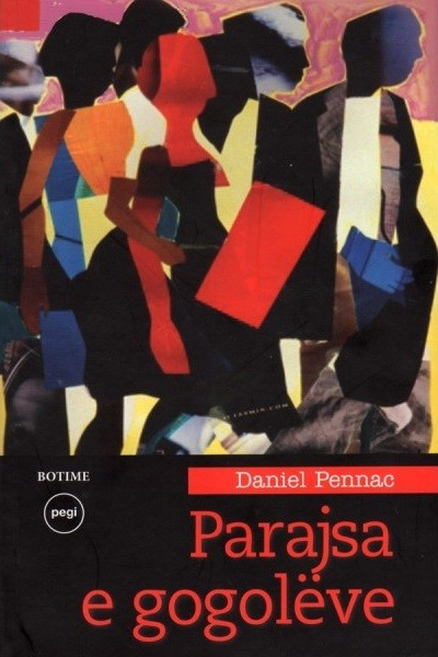 Parajsa e gogoleve