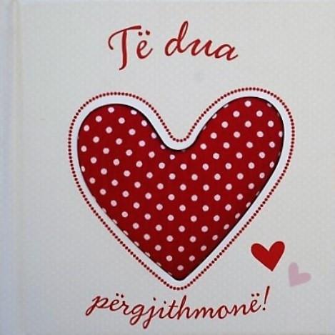 Të dua përgjithmonë