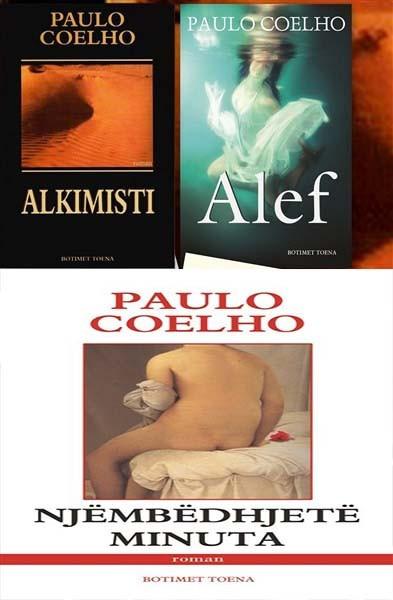 Set 3 libra, Magjia e Paulo Coelhos