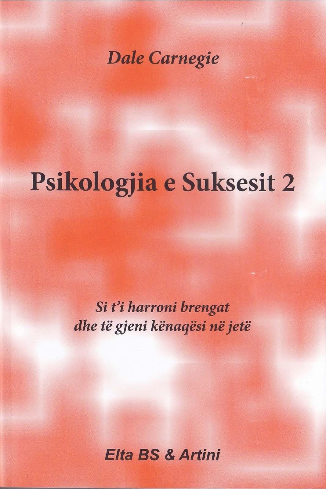 Psikologjia e Suksesit 2