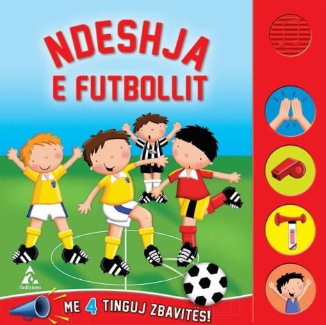 Ndeshja e futbollit