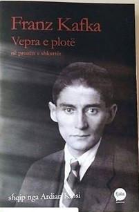 Franz Kafka, Vepra e plotë në prozën e shkurtër