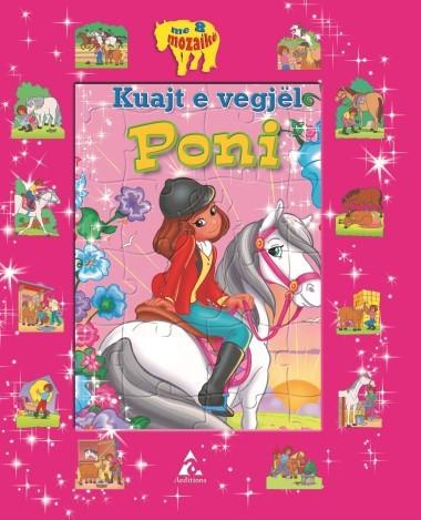 Kuajt e vegjel poni